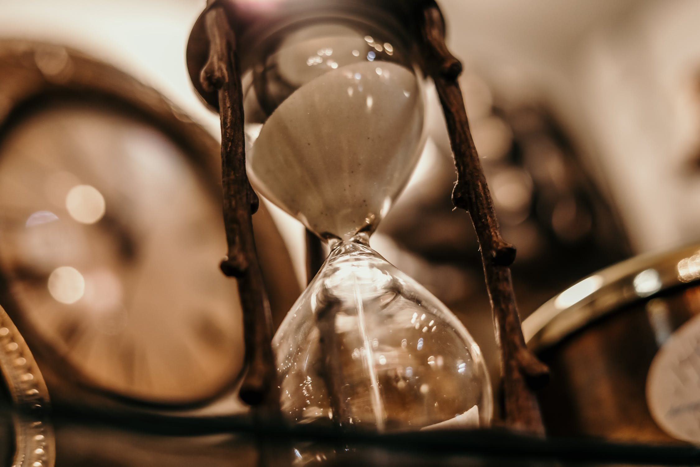 náš čas datovania